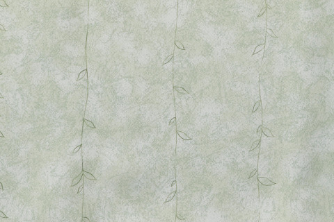 ■カーテン:グリーン